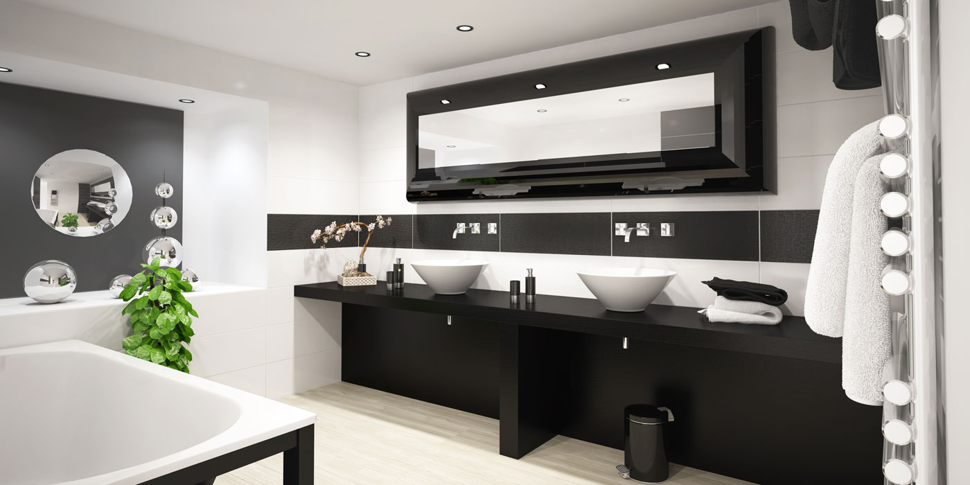 Décoration Salle De Bain Zen : Meubles de salle de bain pour une décoration zen