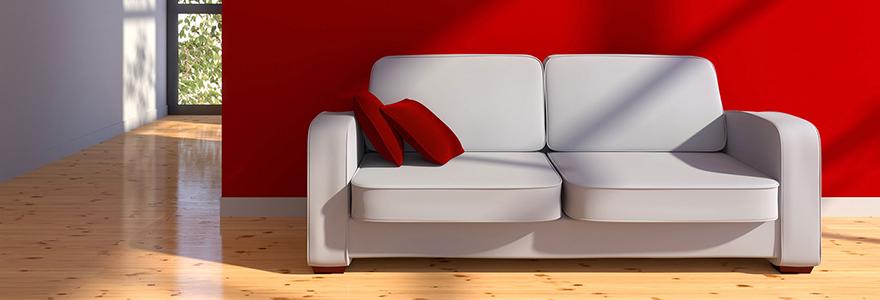 Canapes de salon