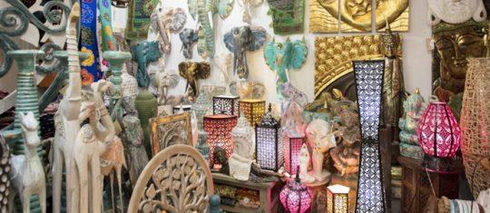 décorations Bouddhistes